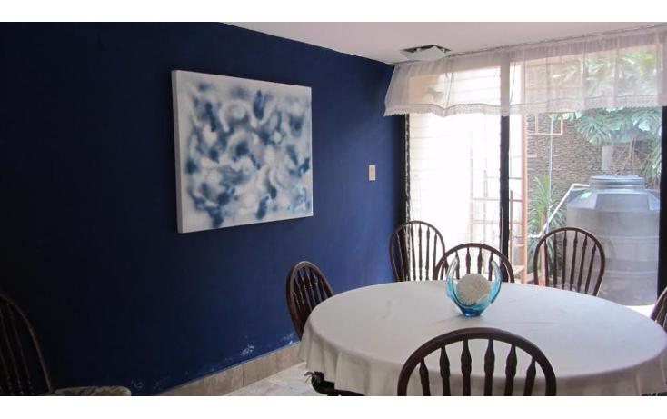 Foto de casa en venta en  , el carmen, puebla, puebla, 1228335 No. 09
