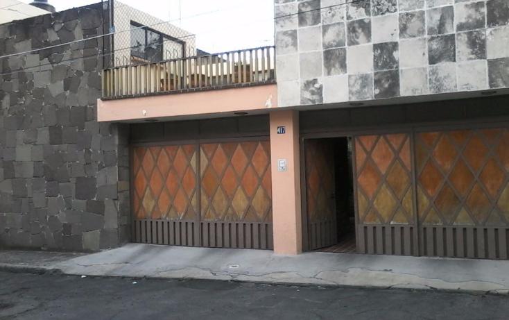 Foto de casa en venta en  , el carmen, puebla, puebla, 1258717 No. 01