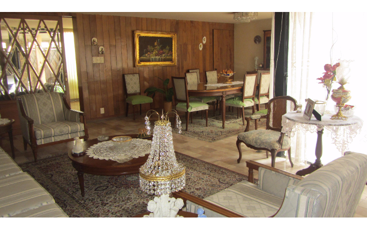 Foto de casa en venta en  , el carmen, puebla, puebla, 1258717 No. 03