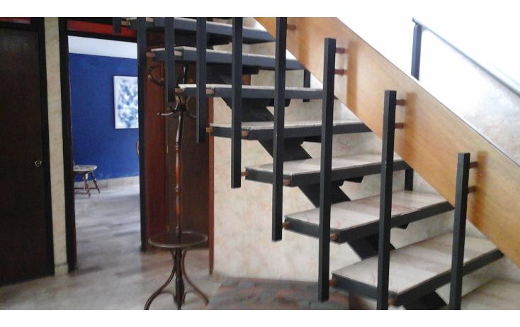 Foto de casa en venta en  , el carmen, puebla, puebla, 1435411 No. 07