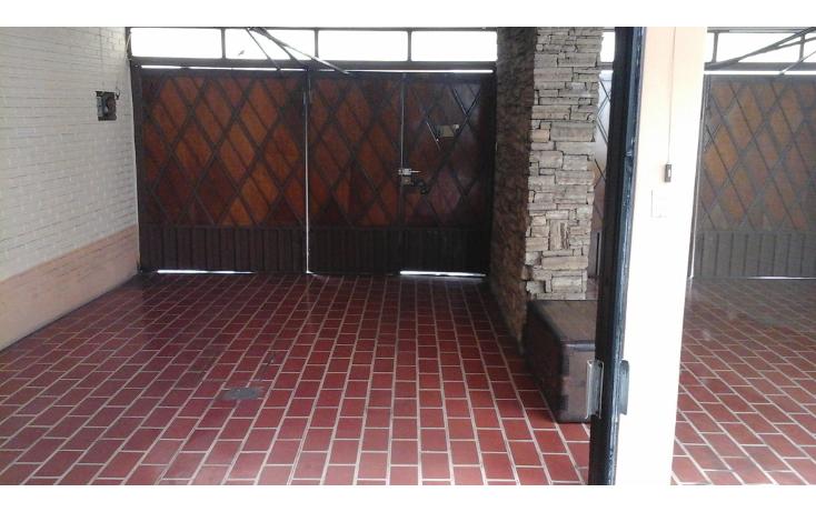 Foto de casa en venta en  , el carmen, puebla, puebla, 1435411 No. 08