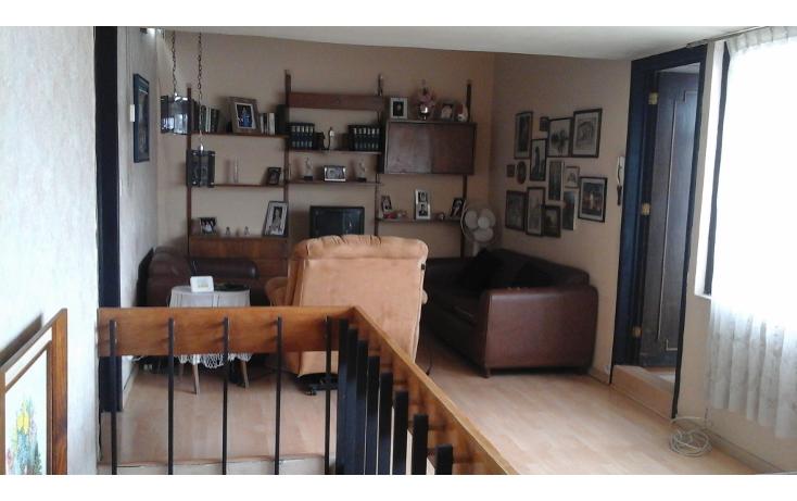 Foto de casa en venta en  , el carmen, puebla, puebla, 1435411 No. 09