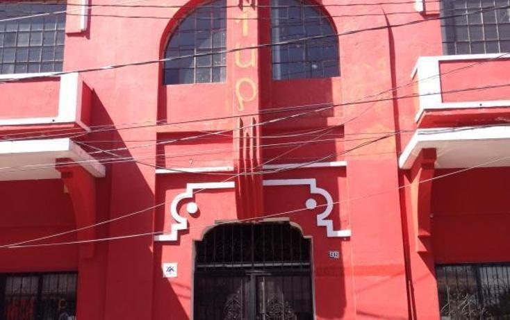 Foto de edificio en venta en  , el carmen, puebla, puebla, 1845994 No. 01