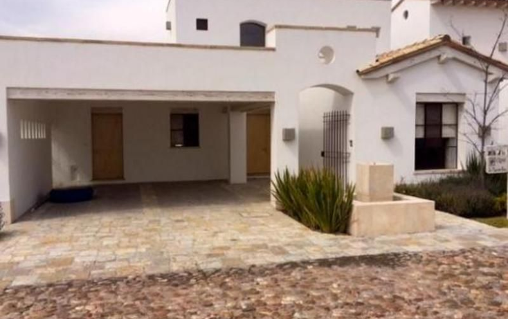 Foto de casa en venta en  , el carmen, san miguel de allende, guanajuato, 2628069 No. 03