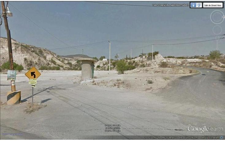 Foto de terreno comercial en venta en  , el carmen, tula de allende, hidalgo, 502129 No. 01