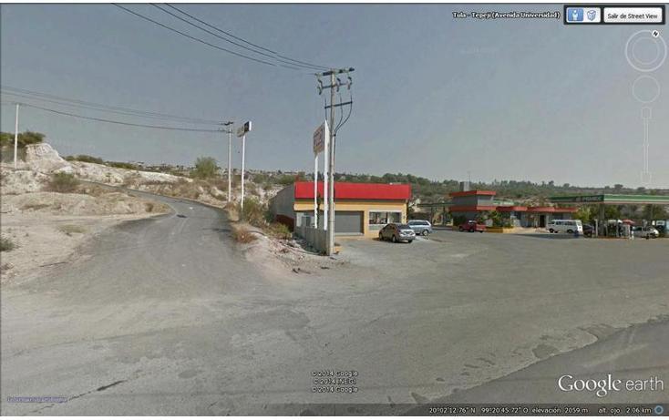 Foto de terreno comercial en venta en  , el carmen, tula de allende, hidalgo, 502129 No. 02