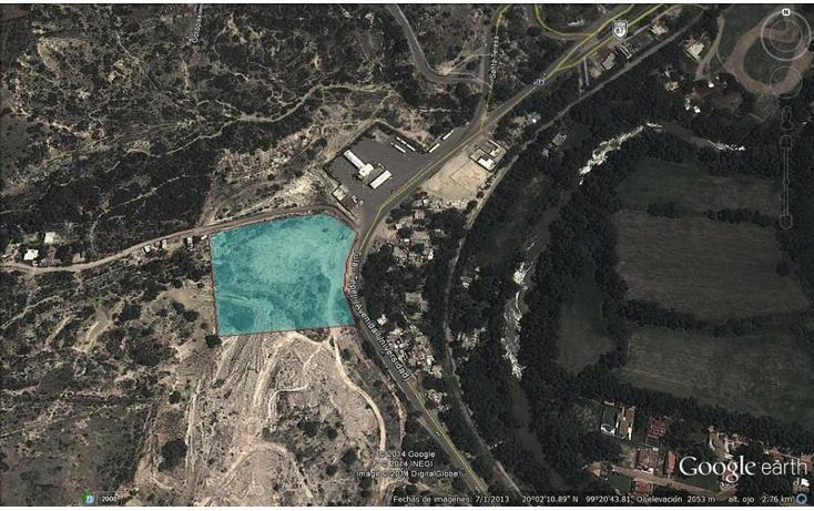 Foto de terreno comercial en venta en  , el carmen, tula de allende, hidalgo, 502129 No. 03
