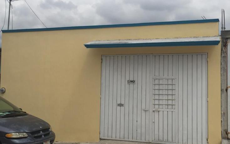 Foto de casa en venta en  , el carmen, tuxtla gutiérrez, chiapas, 531158 No. 02