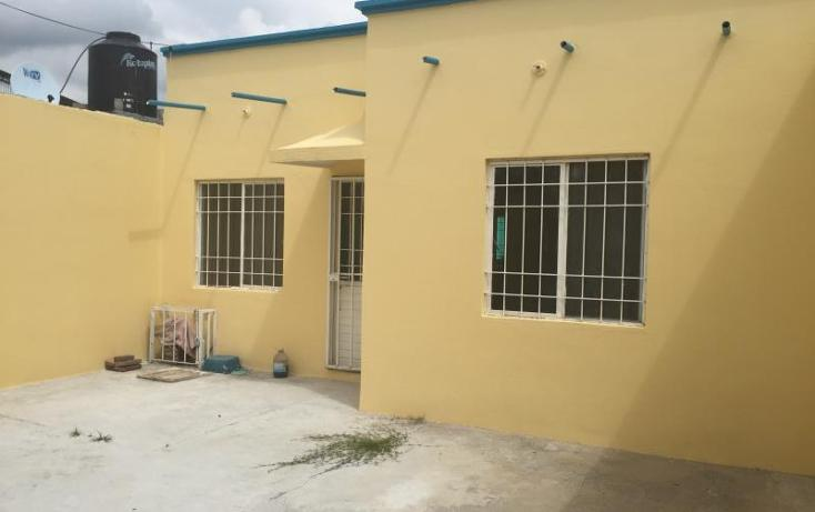 Foto de casa en venta en  , el carmen, tuxtla gutiérrez, chiapas, 531158 No. 03