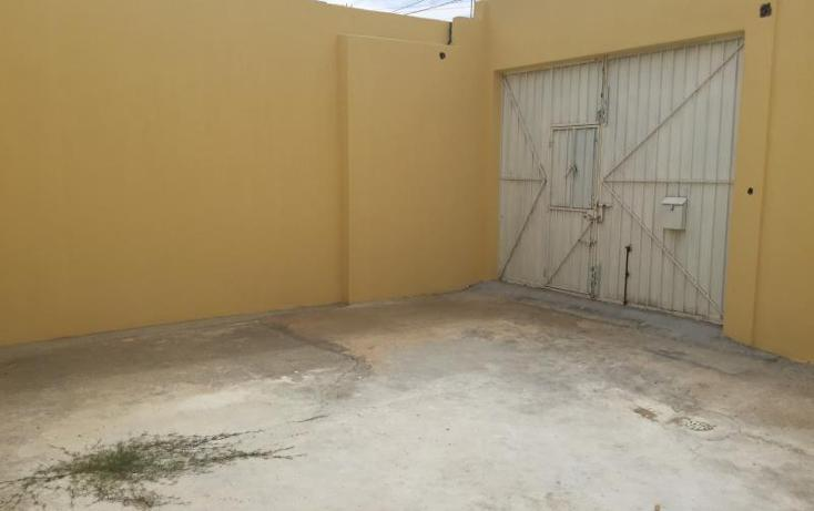 Foto de casa en venta en  , el carmen, tuxtla gutiérrez, chiapas, 531158 No. 04