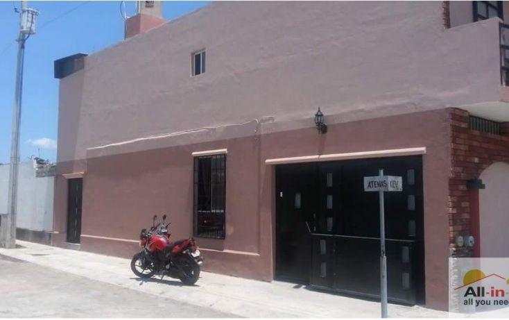 Foto de casa en venta en, el carmen, zamora, michoacán de ocampo, 1943463 no 02