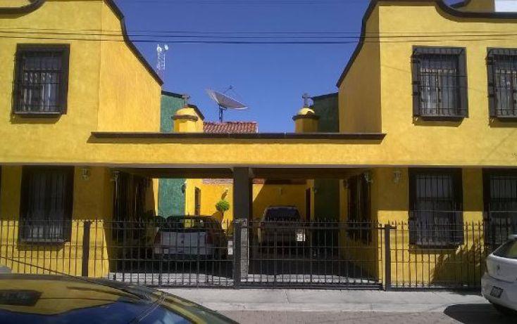 Foto de casa en venta en, el carrizal, querétaro, querétaro, 1226175 no 01