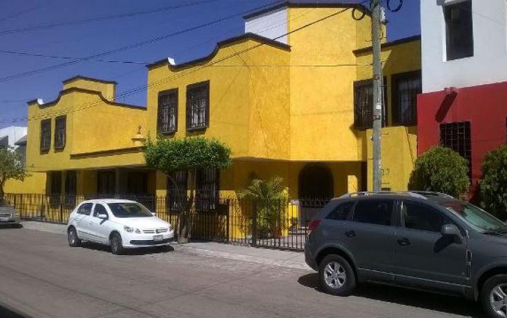 Foto de casa en venta en, el carrizal, querétaro, querétaro, 1226175 no 02