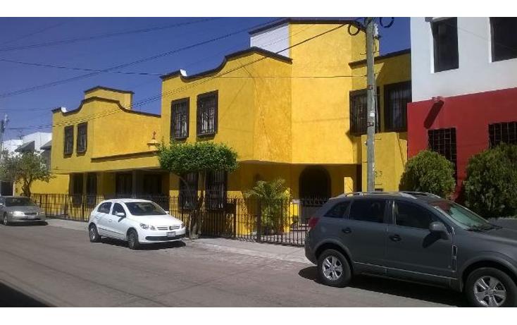 Foto de casa en venta en  , el carrizal, querétaro, querétaro, 1226175 No. 02