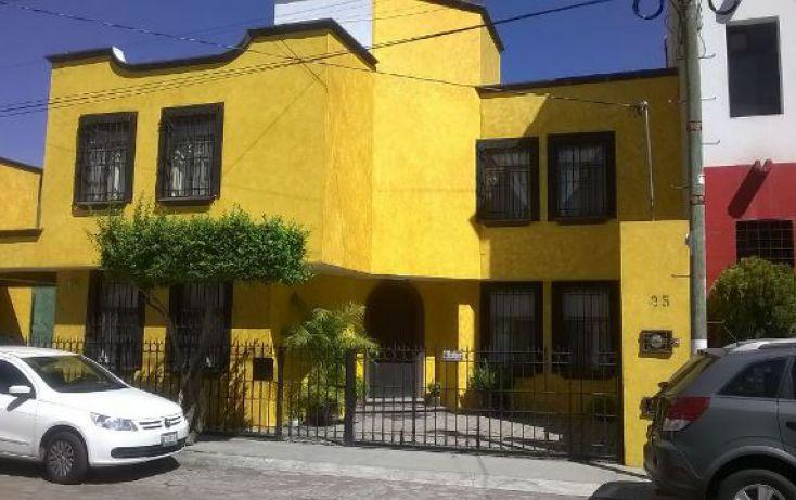 Foto de casa en venta en, el carrizal, querétaro, querétaro, 1226175 no 03