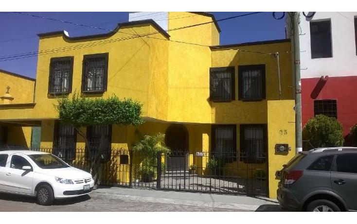 Foto de casa en venta en  , el carrizal, querétaro, querétaro, 1226175 No. 03