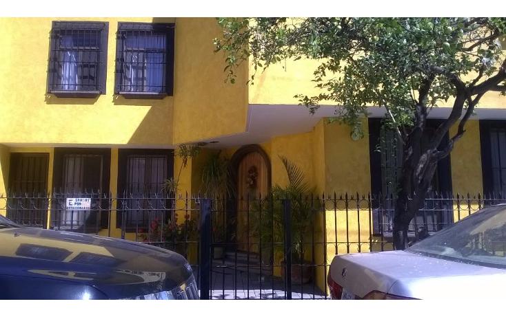 Foto de casa en venta en  , el carrizal, querétaro, querétaro, 1291067 No. 01