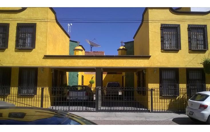 Foto de casa en venta en  , el carrizal, querétaro, querétaro, 1291067 No. 03