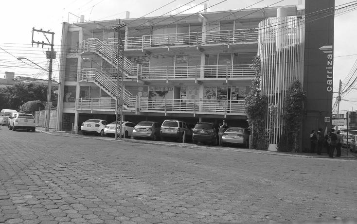 Foto de local en renta en  , el carrizal, querétaro, querétaro, 1691542 No. 01