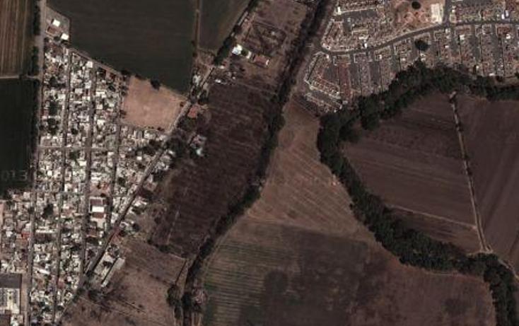 Foto de terreno habitacional en venta en  , el carrizo, san juan del río, querétaro, 1107321 No. 03