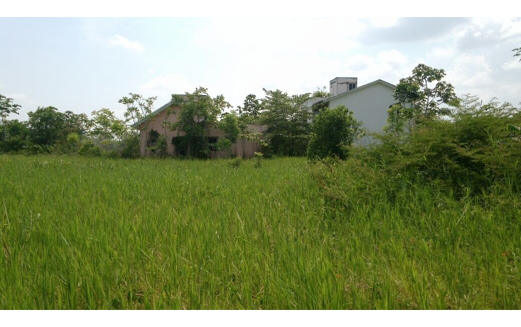 Foto de terreno habitacional en venta en  , el casta?o, macuspana, tabasco, 1969417 No. 03