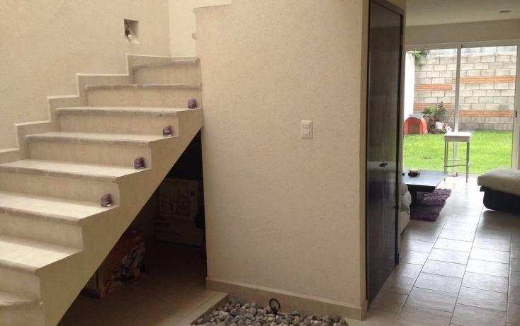 Foto de casa en renta en  , el castaño, metepec, méxico, 1116541 No. 02