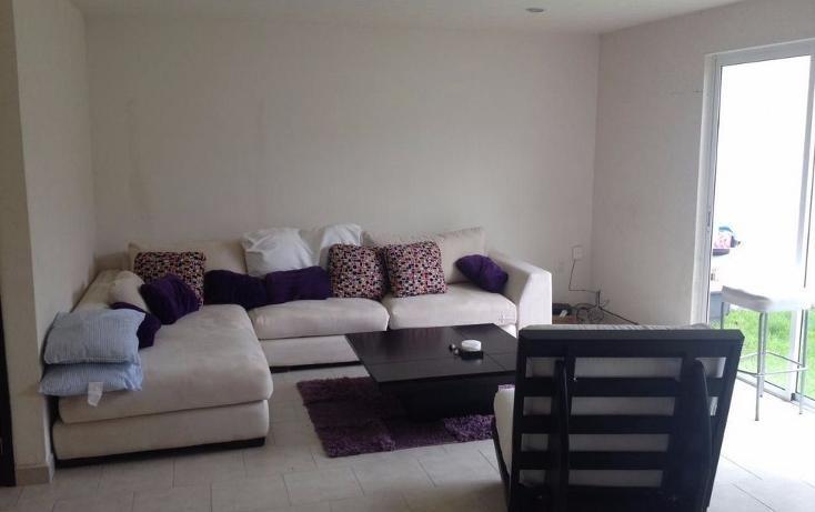 Foto de casa en renta en  , el castaño, metepec, méxico, 1116541 No. 04