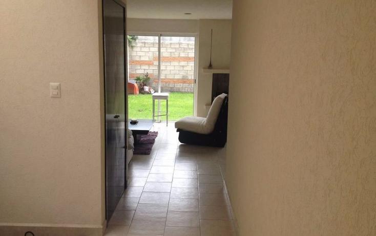 Foto de casa en renta en  , el castaño, metepec, méxico, 1116541 No. 05