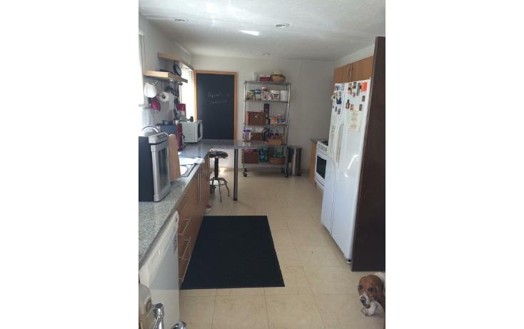 Foto de casa en renta en  , el castaño, metepec, méxico, 1444231 No. 01