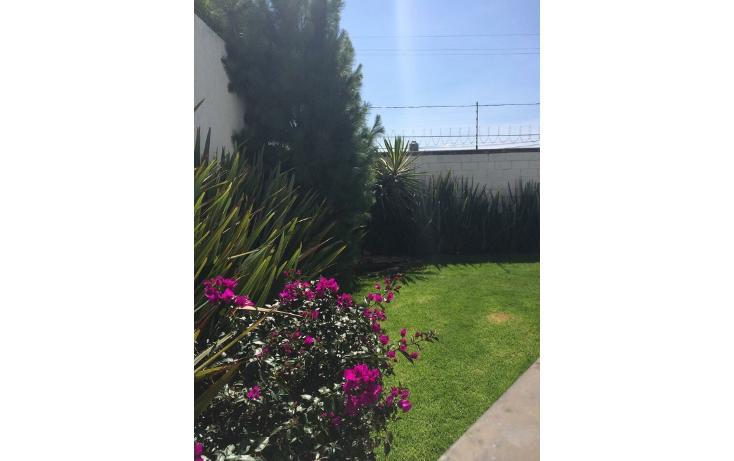 Foto de casa en renta en  , el castaño, metepec, méxico, 1444231 No. 05