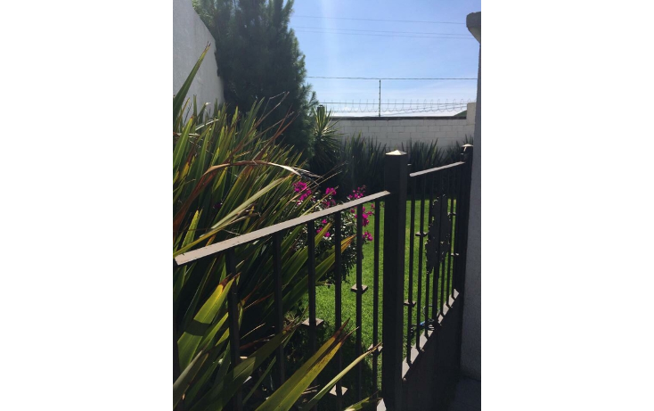 Foto de casa en renta en  , el castaño, metepec, méxico, 1444231 No. 06