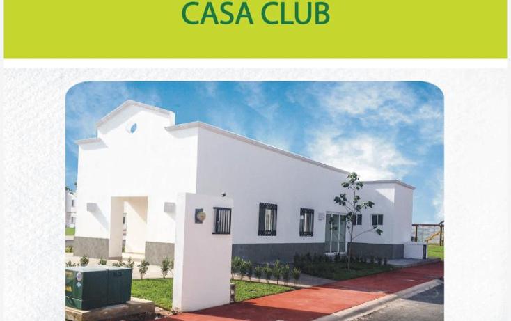 Foto de casa en venta en  , el casta?o, torre?n, coahuila de zaragoza, 1479893 No. 07