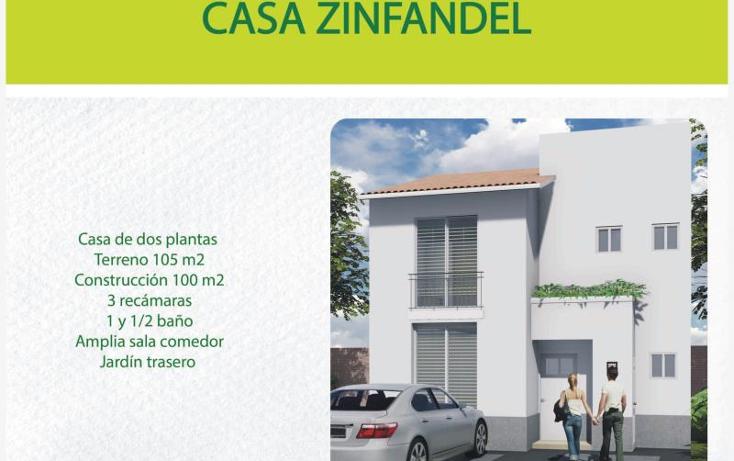 Foto de casa en venta en  , el castaño, torreón, coahuila de zaragoza, 1479929 No. 01