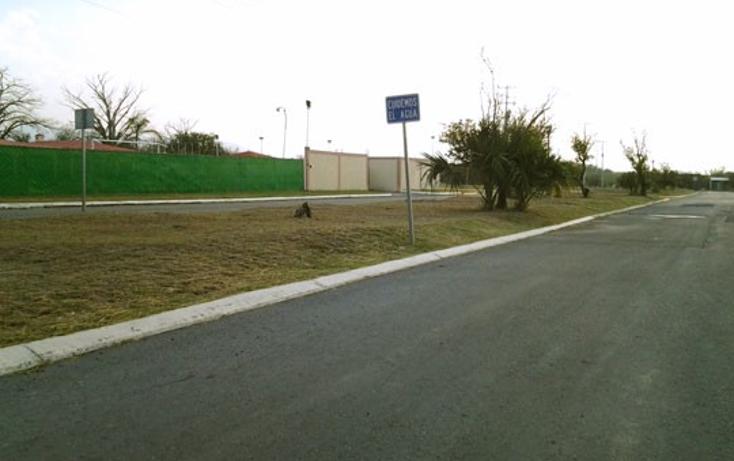 Foto de terreno habitacional en venta en  , el castillo, cadereyta jim?nez, nuevo le?n, 1793066 No. 06