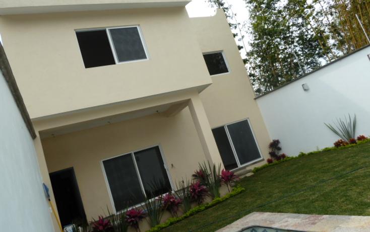 Foto de casa en venta en  , el castillo, jiutepec, morelos, 1209709 No. 02