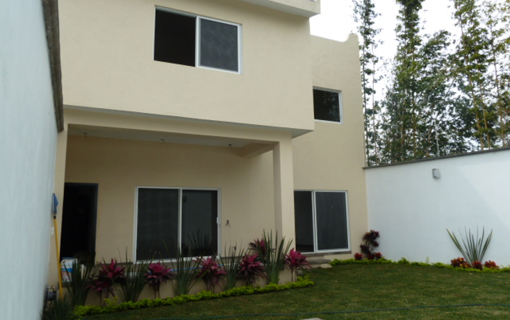 Foto de casa en venta en  , el castillo, jiutepec, morelos, 1209709 No. 04