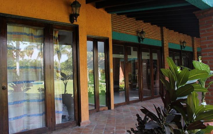 Foto de casa en venta en  , el castillo, jiutepec, morelos, 778373 No. 14
