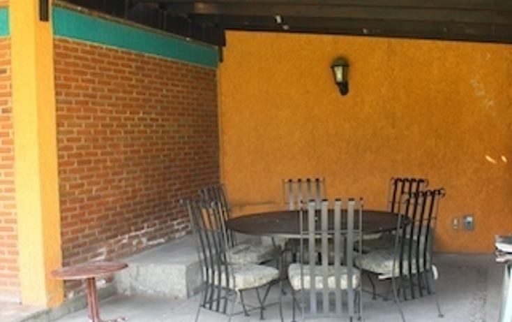 Foto de casa en venta en  , el castillo, jiutepec, morelos, 778373 No. 15