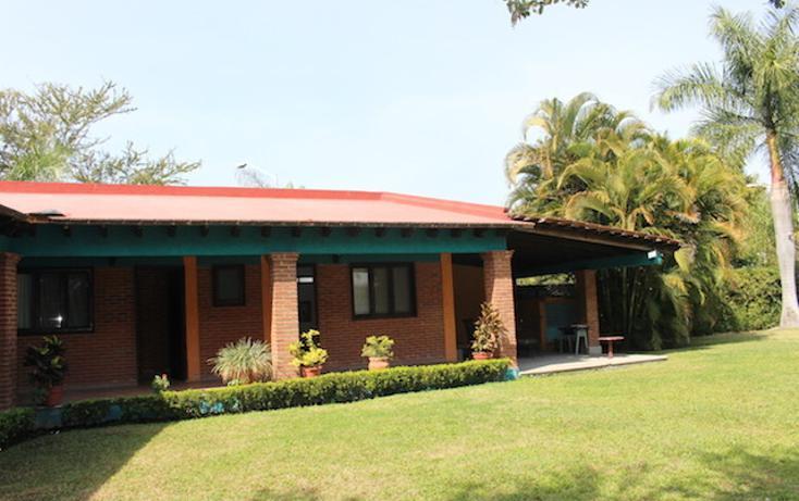Foto de casa en venta en  , el castillo, jiutepec, morelos, 778373 No. 16