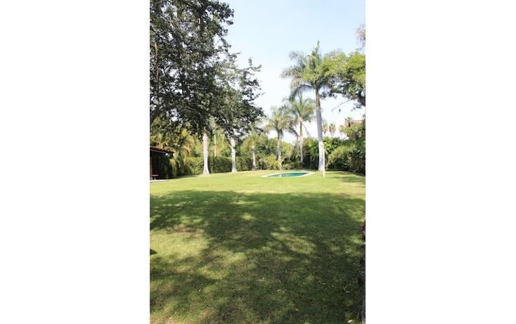 Foto de casa en venta en  , el castillo, jiutepec, morelos, 778373 No. 18