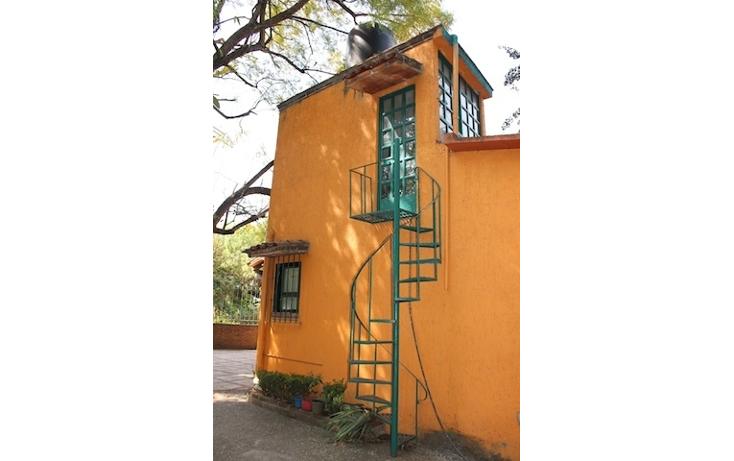 Foto de casa en venta en  , el castillo, jiutepec, morelos, 778373 No. 19