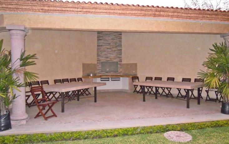 Foto de casa en venta en  , el castillo, jiutepec, morelos, 968229 No. 02