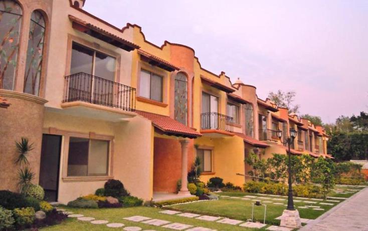 Foto de casa en venta en  , el castillo, jiutepec, morelos, 968229 No. 03