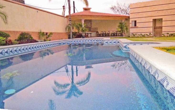 Foto de casa en venta en  , el castillo, jiutepec, morelos, 968229 No. 04