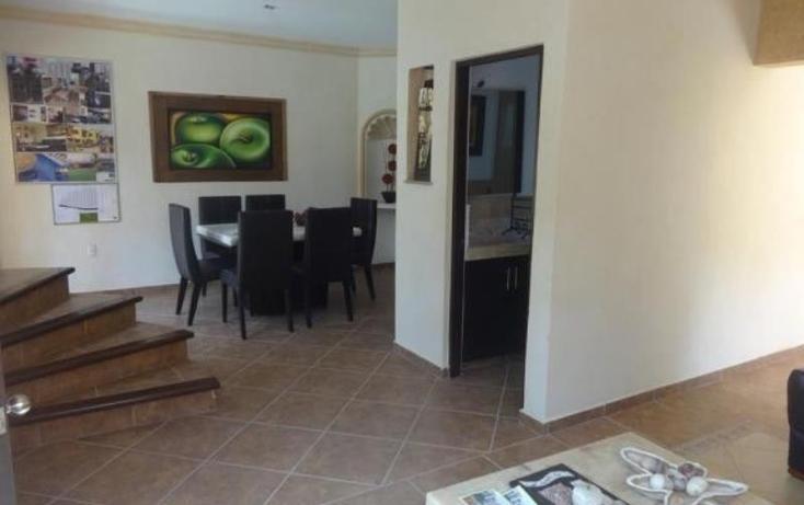 Foto de casa en venta en  , el castillo, jiutepec, morelos, 968229 No. 06