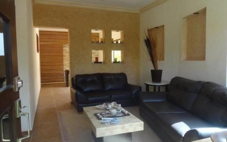 Foto de casa en venta en  , el castillo, jiutepec, morelos, 968229 No. 07