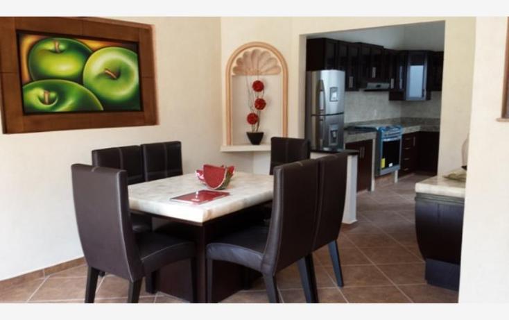 Foto de casa en venta en  , el castillo, jiutepec, morelos, 968229 No. 08