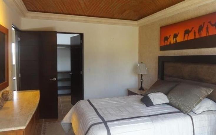 Foto de casa en venta en  , el castillo, jiutepec, morelos, 968229 No. 10