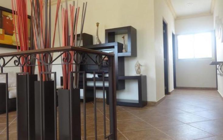 Foto de casa en venta en  , el castillo, jiutepec, morelos, 968229 No. 12