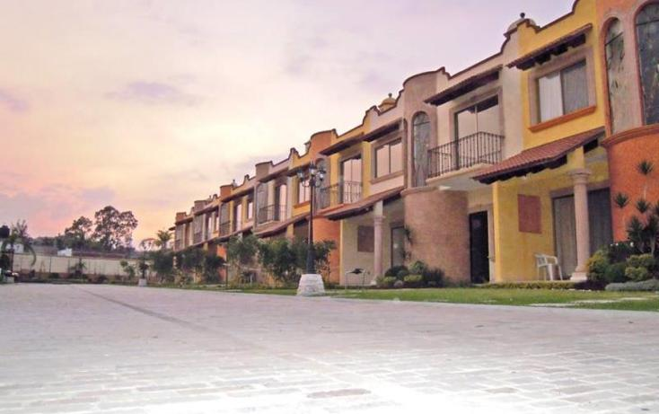 Foto de casa en venta en  , el castillo, jiutepec, morelos, 968229 No. 17